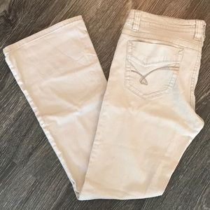 Union Bay Juniors Size 11 Boot Cut Khakis